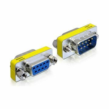 Picture of Adapter DB09M-09Ž Delock