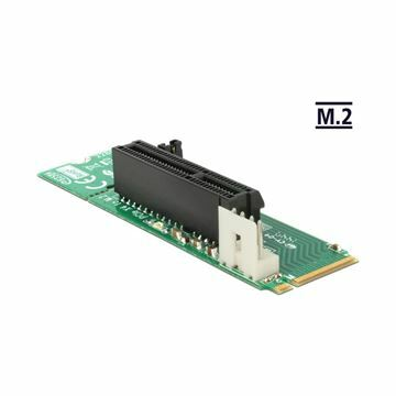 Slika Adapter M.2 na PCI Express x4 slot Delock