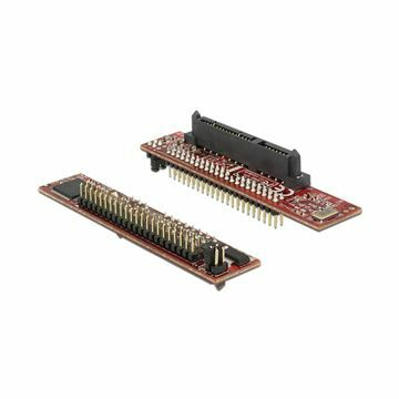 Picture of Adapter SATA M 22-pin/IDE M 44-pin Delock