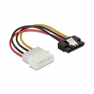 Picture of Adapter Serial ATA 1x SATA + 1x Molex M Delock