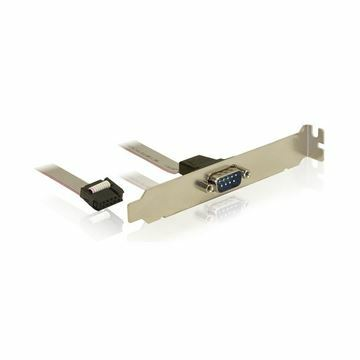 Picture of Adapter slot-Serijski DB9 Delock