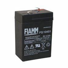 Akumulator FIAMM  6V/4.5 Ah