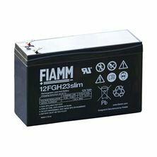 Akumulator FIAMM 12V/ 5 Ah Slim
