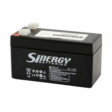 Akumulator SINERGY 12V/ 1.3Ah