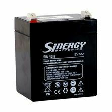 Akumulator SINERGY 12V/ 5Ah