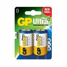 Baterija alkalna tip-D GP13a GP Ultra Plus