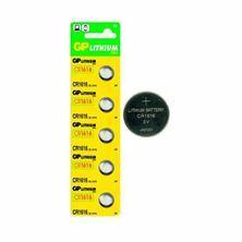 Baterija gumb litijeva 3V CR1616