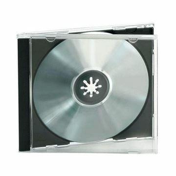 Slika CD ohišje jewel (10 kom) Ednet