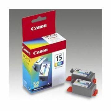 Picture of Črnilo CANON BCI-15 BARVNO 8191A002AA