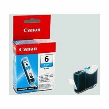 Picture of Črnilo CANON BCI-6 CYAN 4706A002AF
