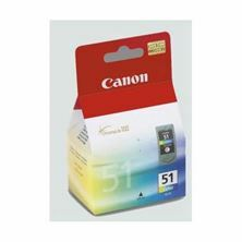 Slika Črnilo CANON CL-51 BARVNO 0618B001AA