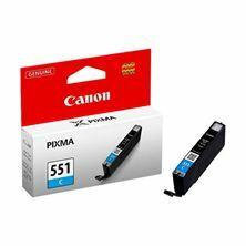 Slika Črnilo CANON CLI-551 CYAN 6509B001AA