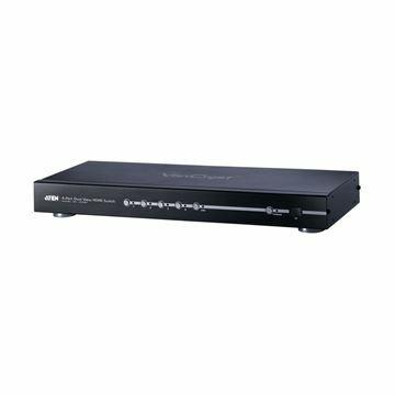 Slika HDMI  stikalo 4:2 VS482 Aten
