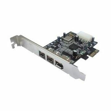 Picture of Kartica PCI Express Firewire 800 F-301 TI STLab