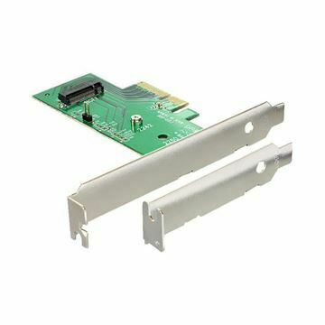 Slika Kartica PCI Express kontroler x4 Delock 1xM.2 NGFF + Low Profile