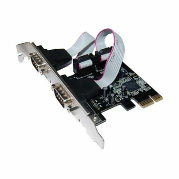 Picture of Kartica PCI Express Serijska I-360 STLab