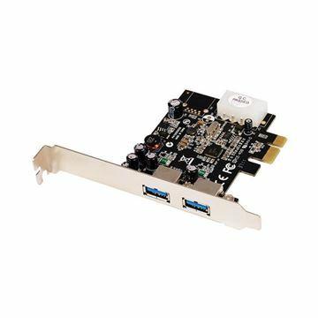 Picture of Kartica PCI Express USB 3.0 U-710 STLab 2xA
