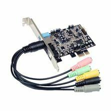 Kartica PCI Express M-540 STLab