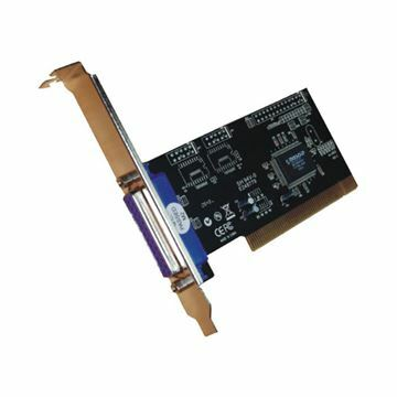 Slika Kartica PCI Paralelna I-400 STLab