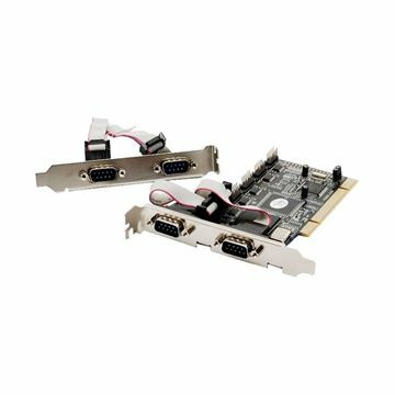 Picture of Kartica PCI Serijska 6x I-450 STLab