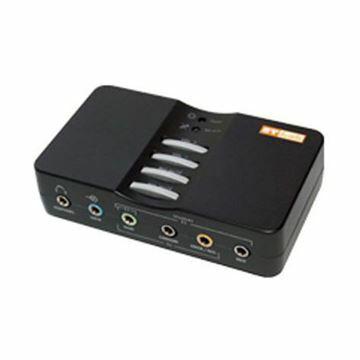 Picture of Kartica USB Zvočna zunanja M-360 STLab 8 kanalov
