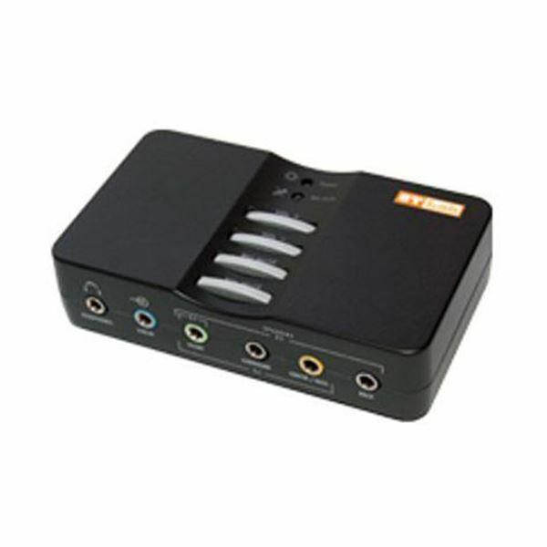 Kartica USB M-360 STLab