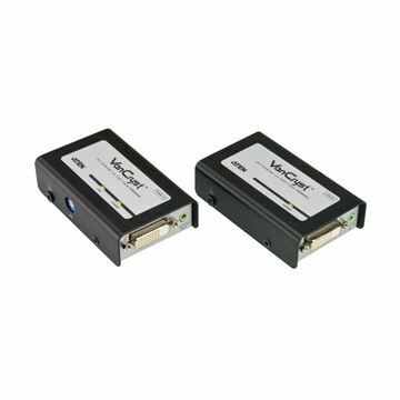 Picture of Line extender-DVI-RJ45-RJ45 VE600A Aten