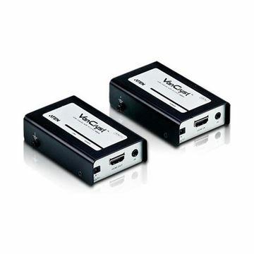 Slika Line extender-HDMI + IR RJ45-RJ45 VE810 Aten
