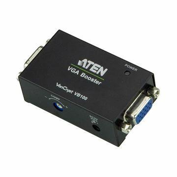 Slika Line repeater VGA-VGA VB100 Aten