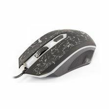 Miška SBOX USB optična GM-204 črna