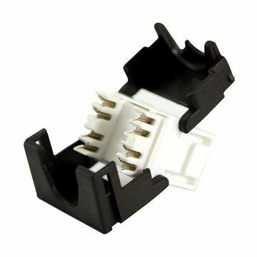 Slika Modul Cat.5e UTP toolless KELine