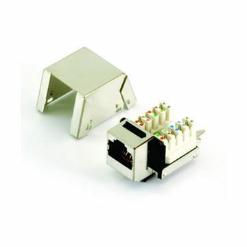 Picture of Modul Cat.6A 10G FTP Leviton