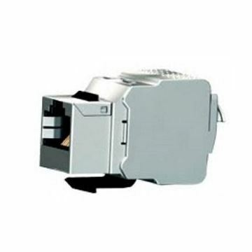 Picture of Modul Cat.6A 10G FTP toolless Leviton