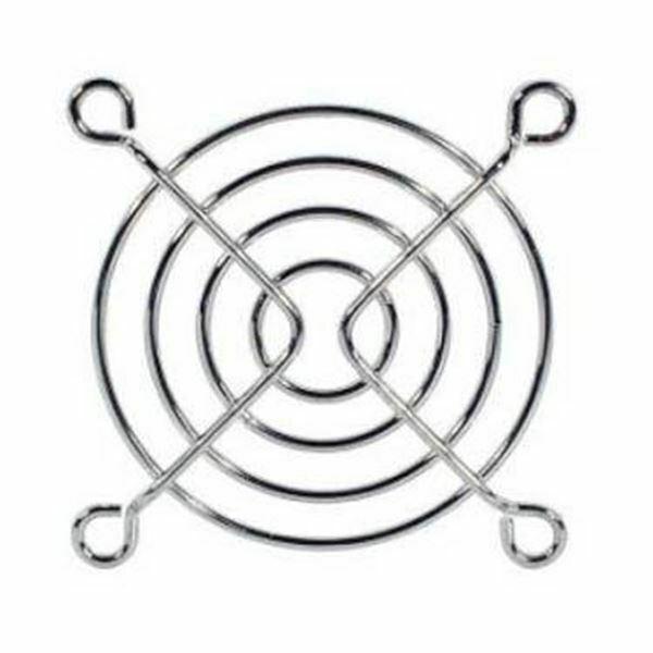 Mrežica za ventilator 120x120 mm Triton