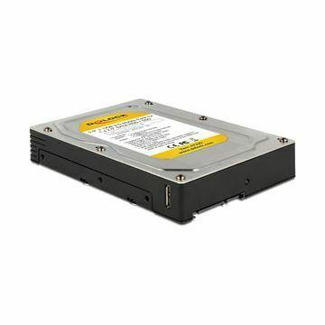Picture of Ohišje 6cm SATA/USB 3.0 prenosno, izmenljivo Delock