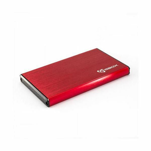 Ohišje 6cm USB 3.0 HDC-2562 SBOX