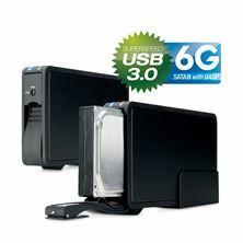 Ohišje 9cm USB 3.0 ER-35U3-6G Fantec