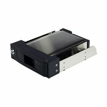 Picture of Ohišje izmenljivo za HDD SAS/HotPlugSATA +Vent.40x40 Fantec