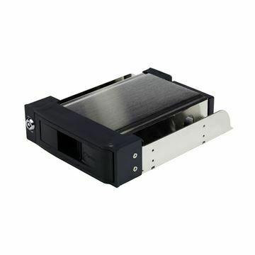 Picture of Ohišje izmenljivo za HDD SATA HotPlug+Ventilator40x40 Fantec