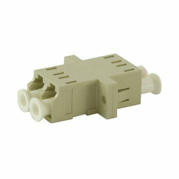 Picture of Optični adapter I člen LC Duplex Multimode, Leviton