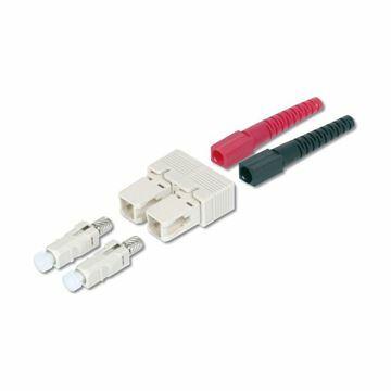 Picture of Optični konektor SC Duplex Multimode Digitus