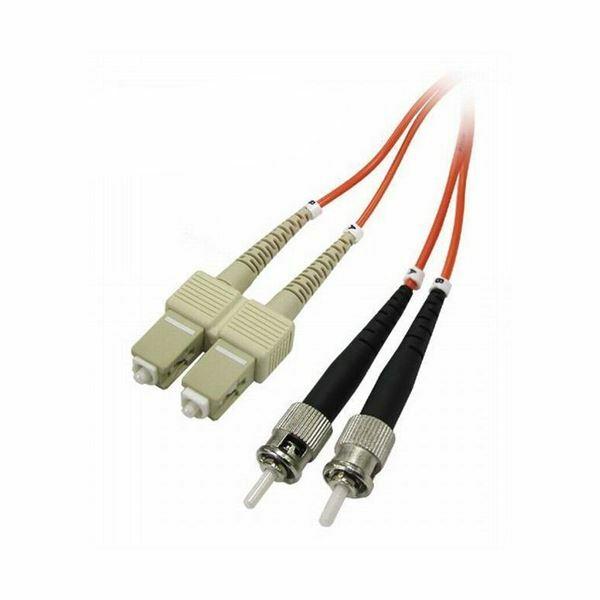 Optični kabel MM OM2 1m oranžen Leviton