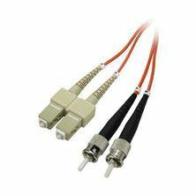 Optični kabel MM OM2 5m oranžen Leviton