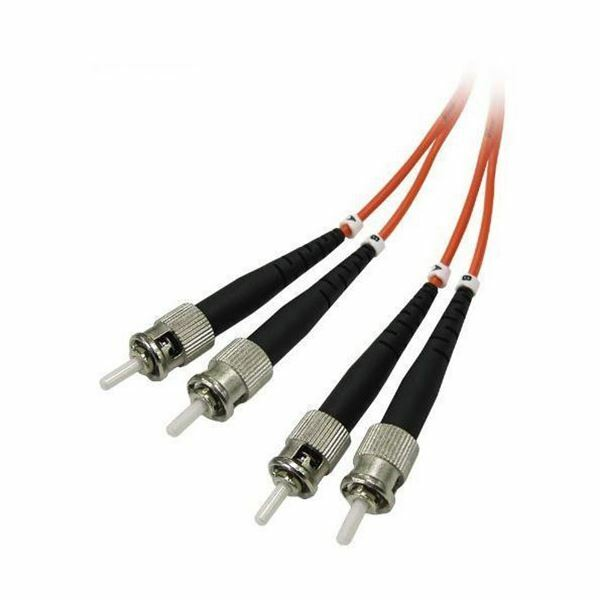 Optični kabel MM OM2 3m oranžen Leviton