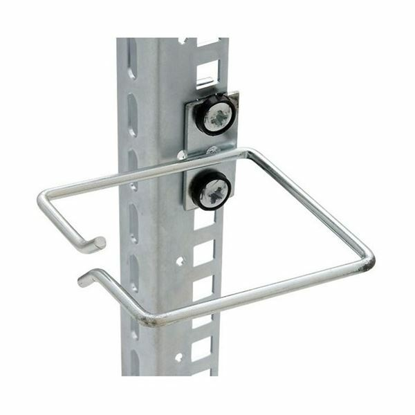 Organizator kablov 8x8 vertikalni D3 Triton