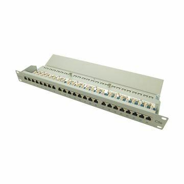 Picture of Panel CAT.5e FTP 24-P 568B,lsa+ Digitus
