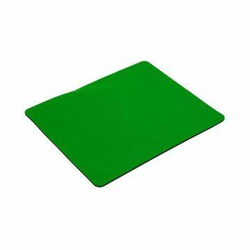 Picture of Podloga za miško plastik-zelena Tehnex