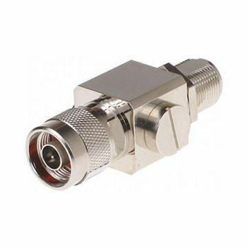 Slika Prenapetostna zaščita za N-tip 15-SP60A DO