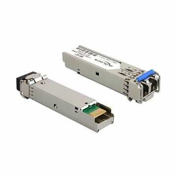 Picture of Pretvornik FO SFP Mini-GBIC Gigabit Singlemode 1310 Delock