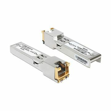 Picture of Pretvornik RJ45 SFP Mini-GBIC Gigabit Delock
